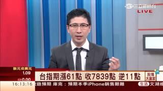 汪海華-0127 大戶籌碼多 國際股市與陸股脫鉤 軋空行情∣股海大贏家∣三立財經台CH88