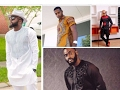 Yes, The best African Outfits for men