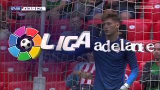 Alex Remiro Best Saves - Highlights Liga Adelante