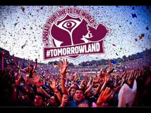 Davoodi & Bestien Live @ Tomorrowland 2013 Q-Dance Stage