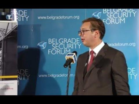 Vučić: Hrabro ćemo predložiti narodu rešenje za Kosovo