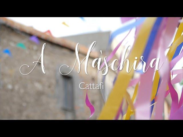 A MASCHIRA_Sicilian moments