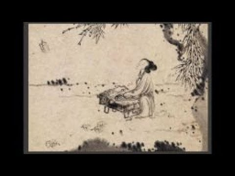 A Sentimental History: Depicting Emotion in Chinese Art