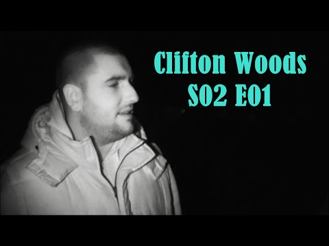 Haunted Finders Clifton Woods Ghost Hunting S02 E01