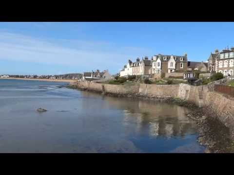 Elie East Neuk Of Fife Scotland