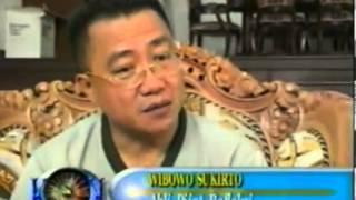Pengobatan Alternatif Wibowo Sukirto (ko Wiwi)