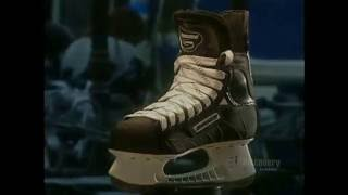 How It's Made - Ice Skates