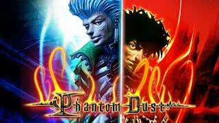 What is Phantom Dust?