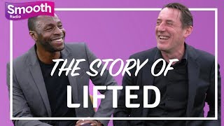 The Story of... 'Lifted' by Lighthouse Family - Smooth Radio