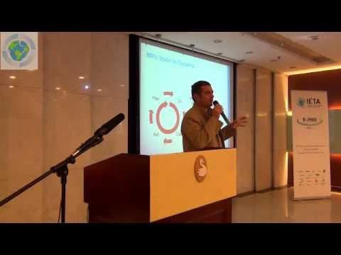 B-PMR Shanghai: Day 1 Theme 2 Solvay Presentation