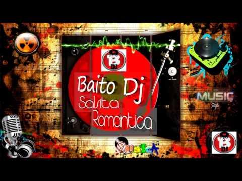 Salsa Romantica Antigua (Solo Exitos) Baito Dj