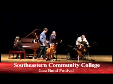 Southeastern Community College Jazz Band Festival
