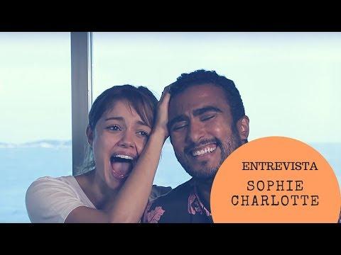 Sophie Charlotte - 5 minutinhos de Alegria