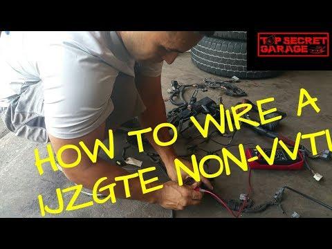 1jz vvti wiring diagram pdf 2001 ford f150 headlight z fever harness service 1jzgte engine running on the 6 33