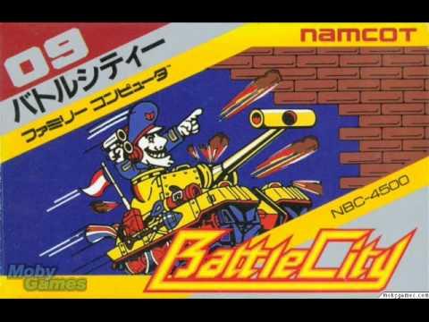DJ Viper  Battle City (NES) Remix