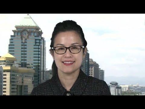 Sara Hsu On China Cutting Income Taxes