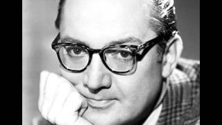 THE DISC JOCKEY'S THEME SONG by STEVE ALLEN