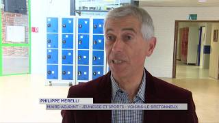 Yvelines | Voisins-le-Bretonneux : les jeunes élisent leur conseil muncipal