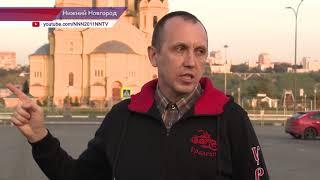 В Нижнем Новгороде прошла репетиция «Мотор- шоу»