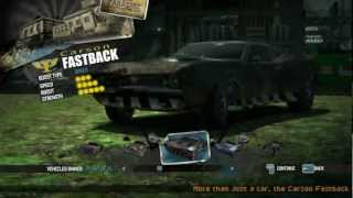 Burnout Paradise Gameplay Video (N.E.R.D - Rockstar Remix)