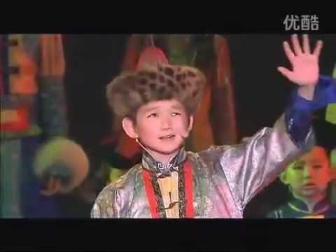 《故乡》五彩 巴拉金 布里亚特民歌buryat mongolian