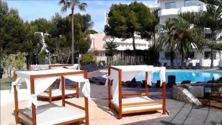 Hotel Pamplona **** - Mallorca, España
