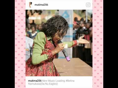 Akabaasako - Bettina Namukasa Da New Eagles New Ugandan Music 2018