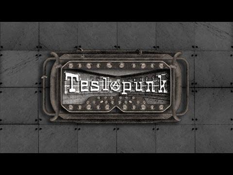 Teslapunk - Universal - HD Gameplay Trailer