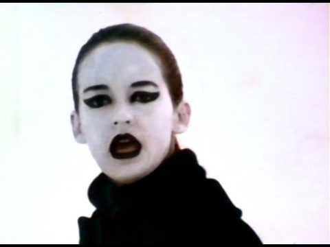 Nanette Scriba - The Cold Song