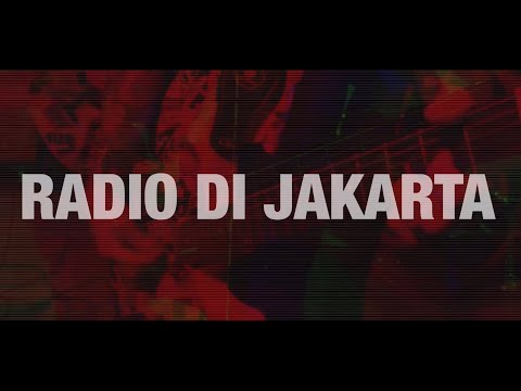 FANDEMFAY & FRIENDS - RADIO DI JAKARTA ( OFFICIAL MUSIC VIDEO )