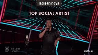 Billboard Music Awards 2020 Top Social Artist Award : BTS (4 Years in a Row) - bts billboard music awards speech
