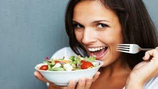 Украшение салатов на день рождения с фото!