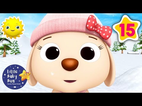 3 Kittens and Puppies + Many More!   BRAND NEW   #LittleBabyBum   Baby Songs   Little Baby Morning