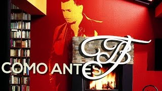 "Tito ""El Bambino"" Ft. Zion & Lennox  - Como Antes (Lyric Video)"