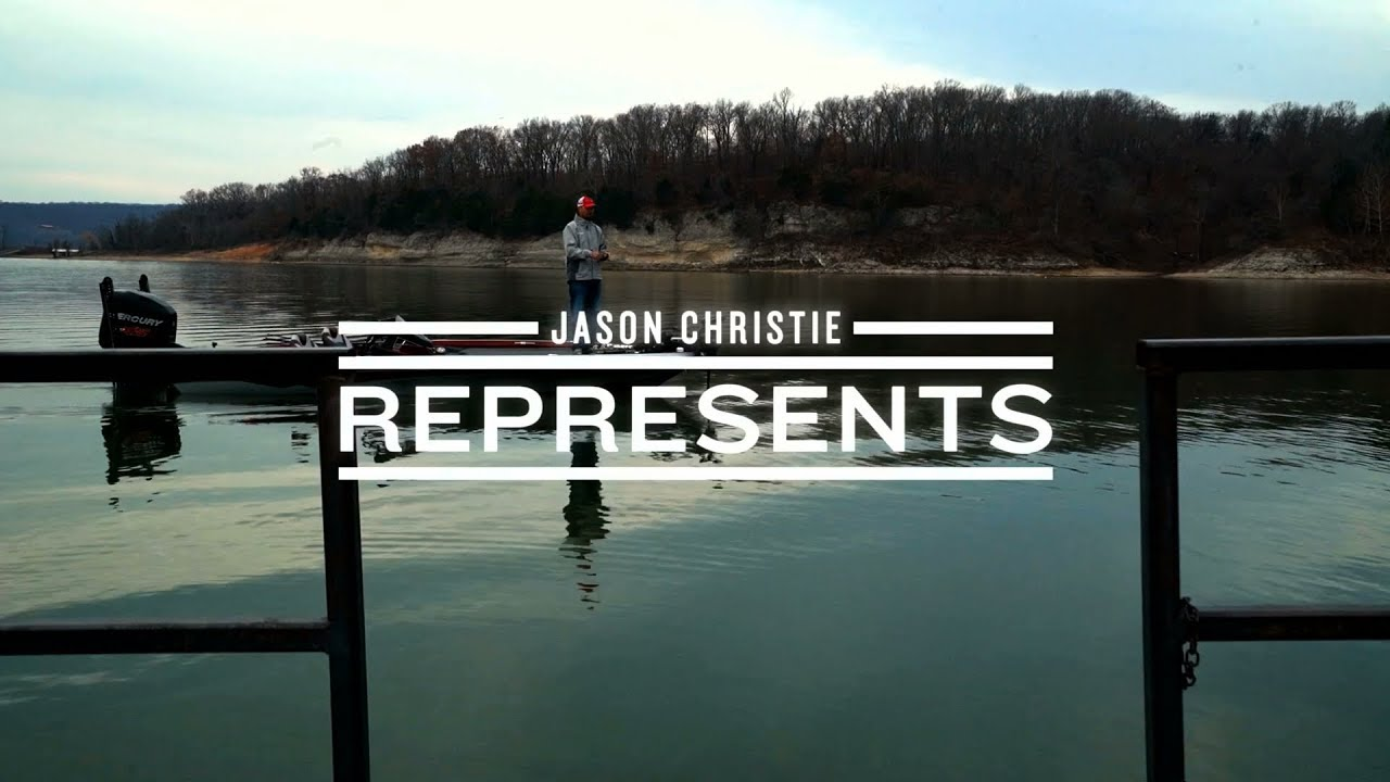 Garmin: Jason Christie Represents