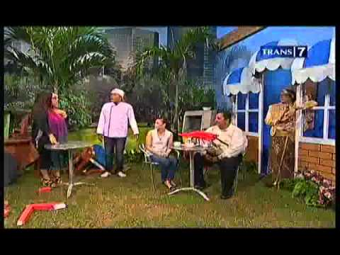 Opera Van Java - 374 Indonesia Mencari Koki