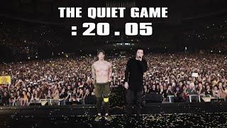 4 Ways to win The Quiet Game! (Twenty One Pilots)