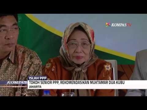 Tokoh Senior PPP Rekomendasikan Muktamar Mp3