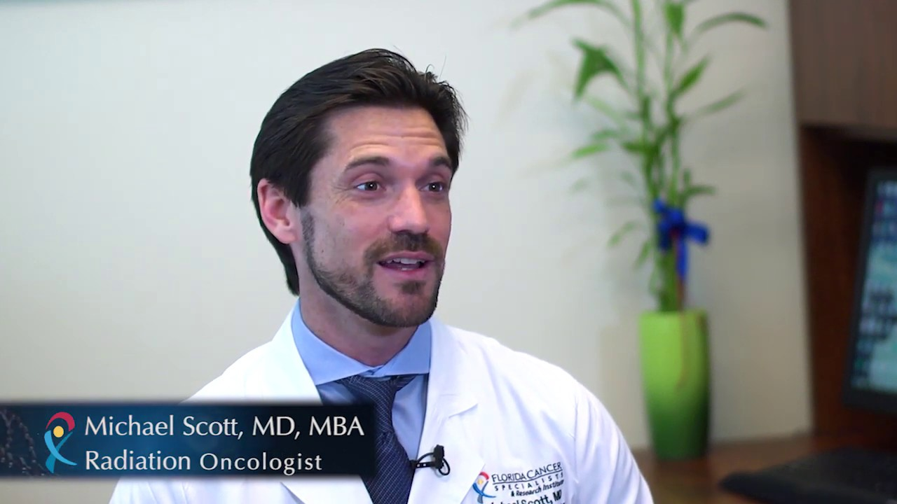 Michael T  Scott, MD, MBA | Florida Cancer Specialists