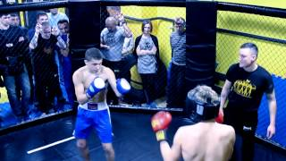 АРТА: Открытый ринг по боксу 29.11.2014