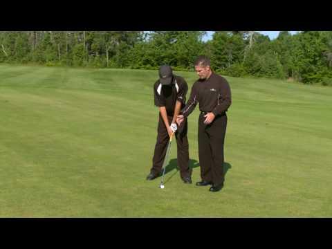Golf Tip - Golf Fundamentals - Grip Stance Posture Ball Position - Bell Bay Golf Academy - Lessons