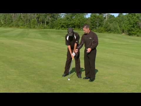 Golf Tip – Golf Fundamentals – Grip Stance Posture Ball Position – Bell Bay Golf Academy – Lessons