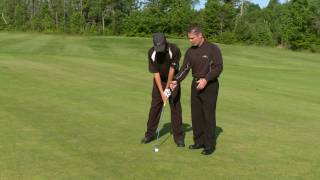 Golf Tip - Golf Fundamentals - Grip Stance Posture Ball Position - Bell Bay Golf Academy - Lessons