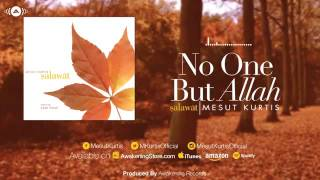 No one But Allah