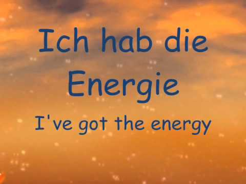 Winx 3 ♪ Enchantix (German) - Translation and Lyrics
