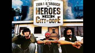 Zion I & The Grouch - Trigger