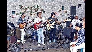 Họp mặt đầu năm 2018 của các ca nhạc sỉ thập niên 60-70 - Phần 2.