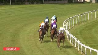 Vidéo de la course PMU PRIX DES PONTS-DE-CE