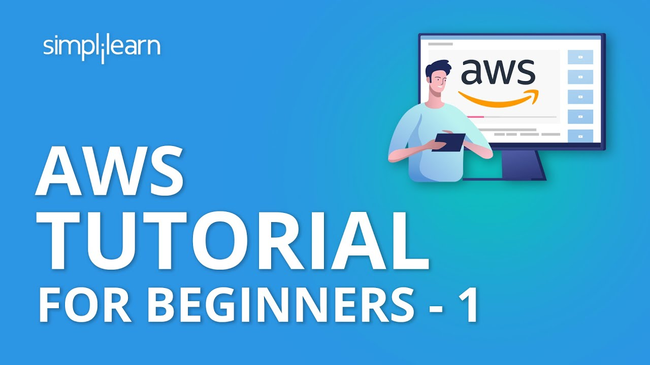 aws tutorial for beginners pdf