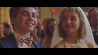 Очень трогательный свадебный видео клип! Красивая невеста и жених!